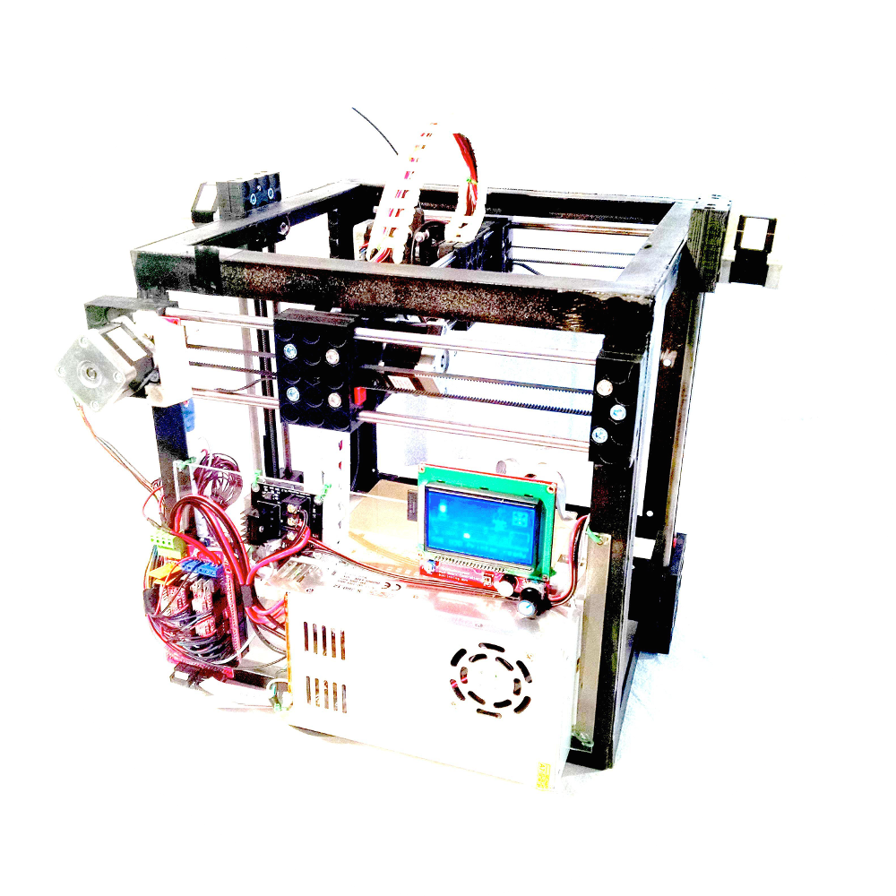 The OSE 3D Printer